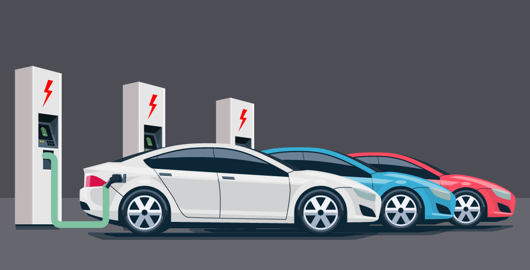 Electric vehicles may shock bodies corporate